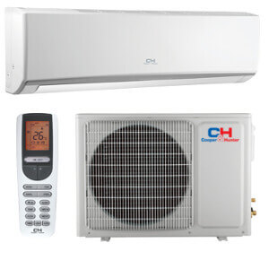 Šilumos siurbliai (-30°C) / Oro kondicionieriai